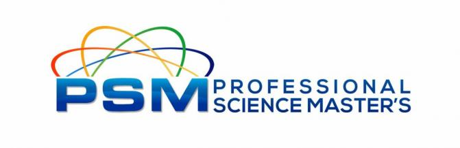 Professional Science Masters Logo
